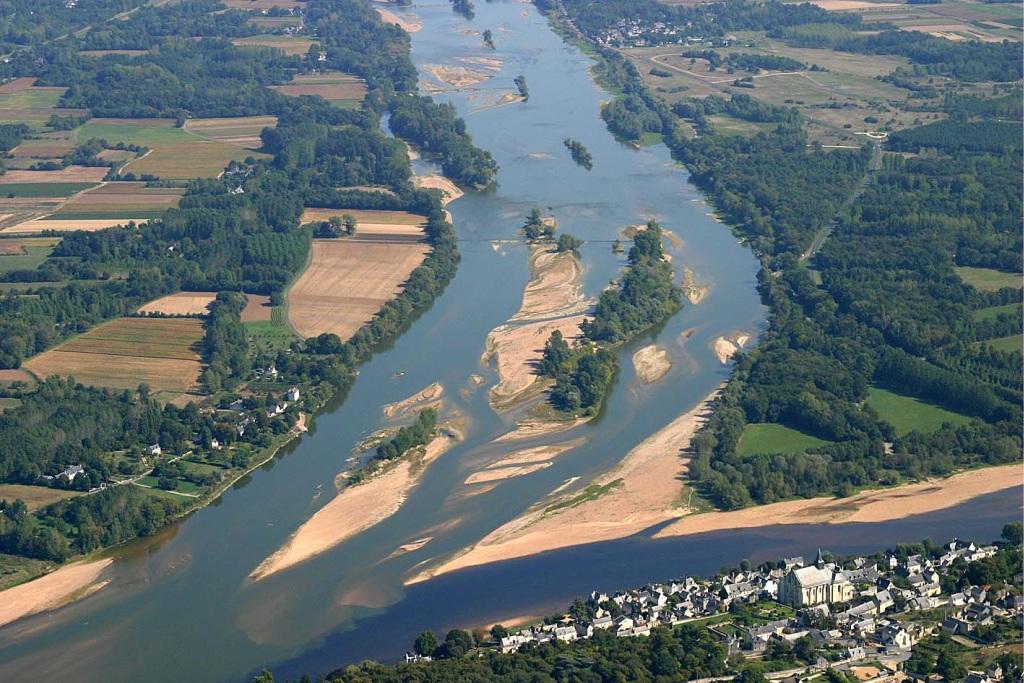 la Loire en septembre 2003 météopassion