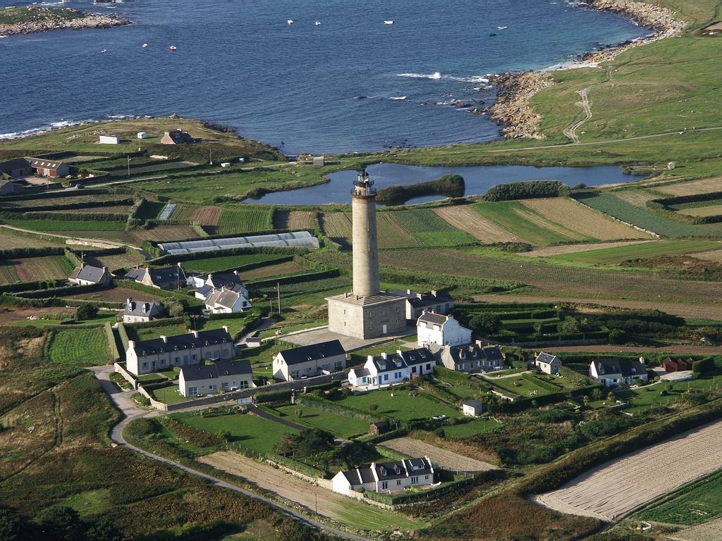 phare de l'île de Batz