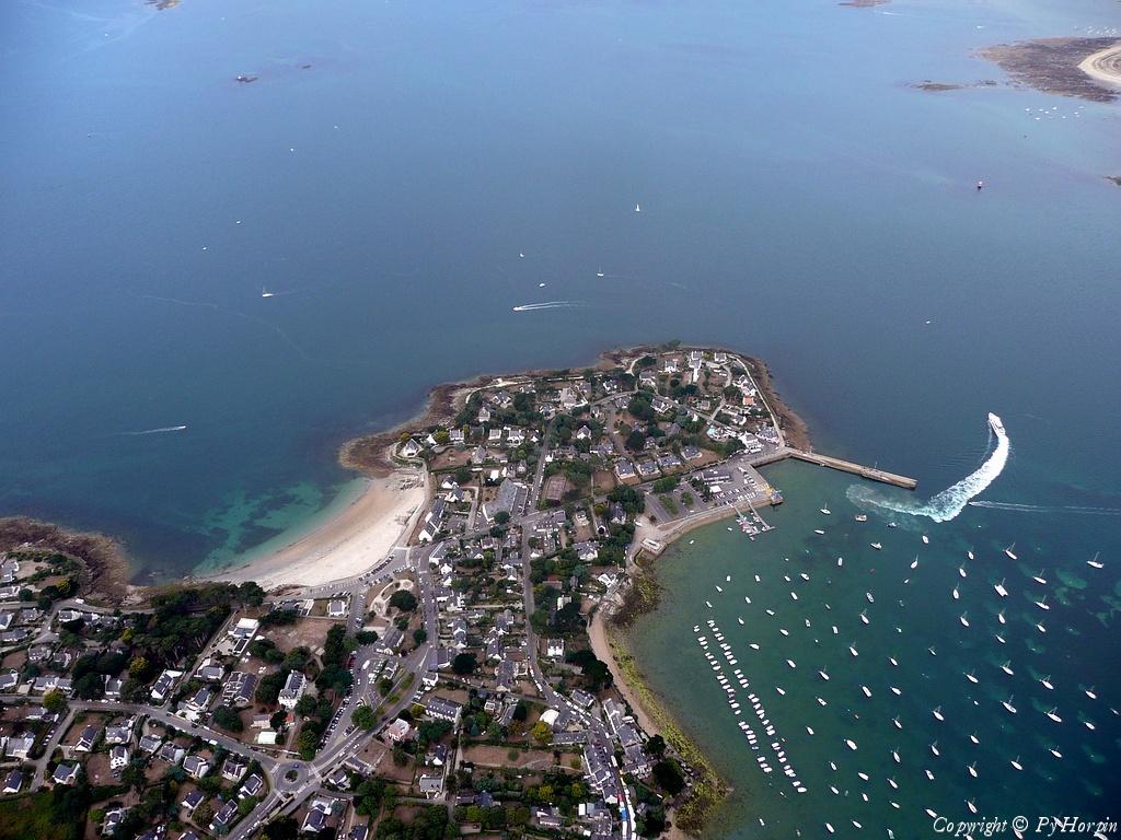 Photo A 233 Rienne De Port Navalo Morbihan 56