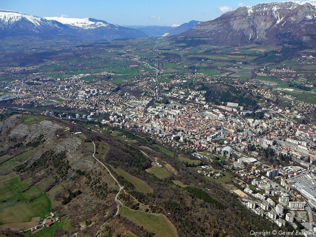 Hautes alpes gap voyages cartes - Office du tourisme de gap ...