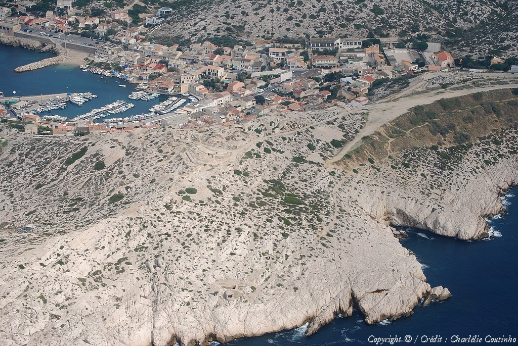 Calanques france map clinic for Garage ad abbeville