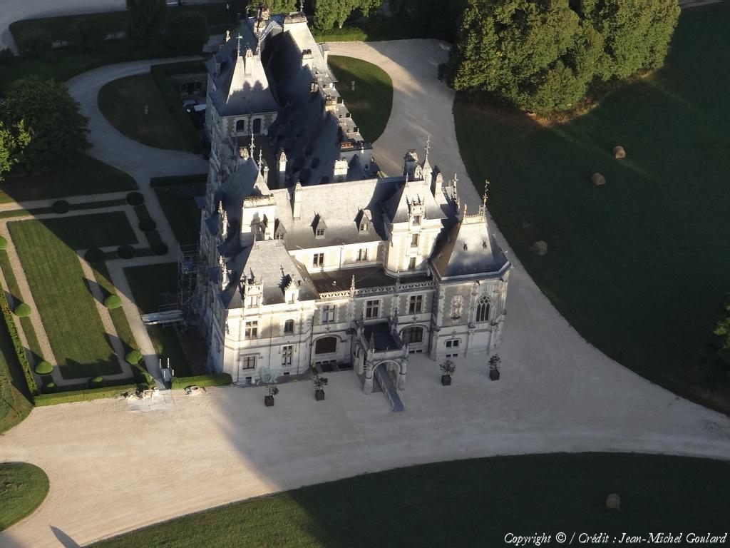 Photo a rienne de menetou salon cher 18 for Menetou salon chateau