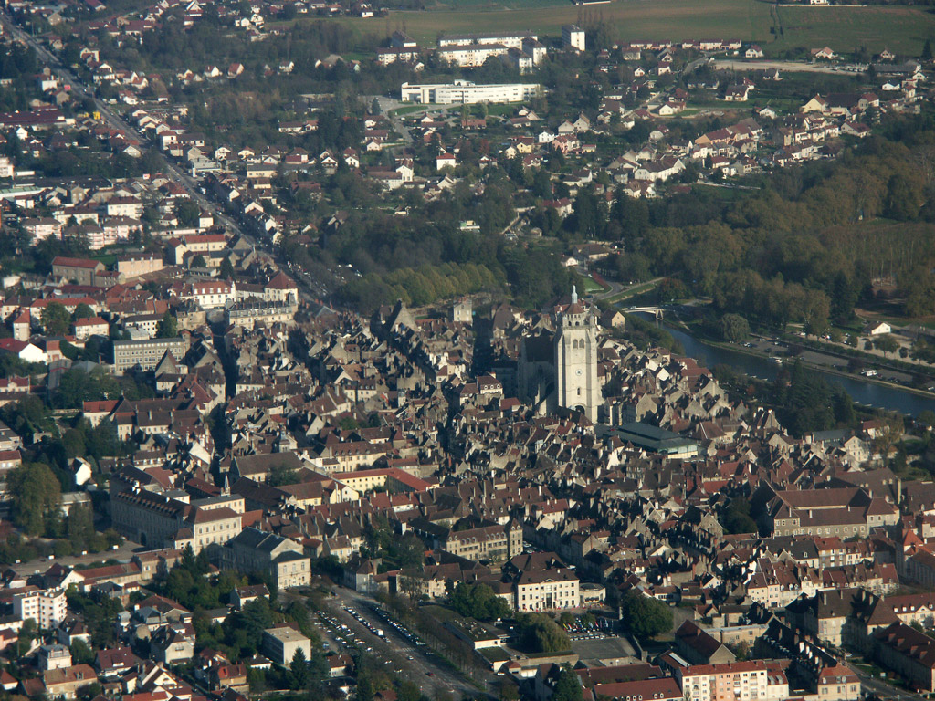 photo a u00e9rienne de france   la france vue du ciel