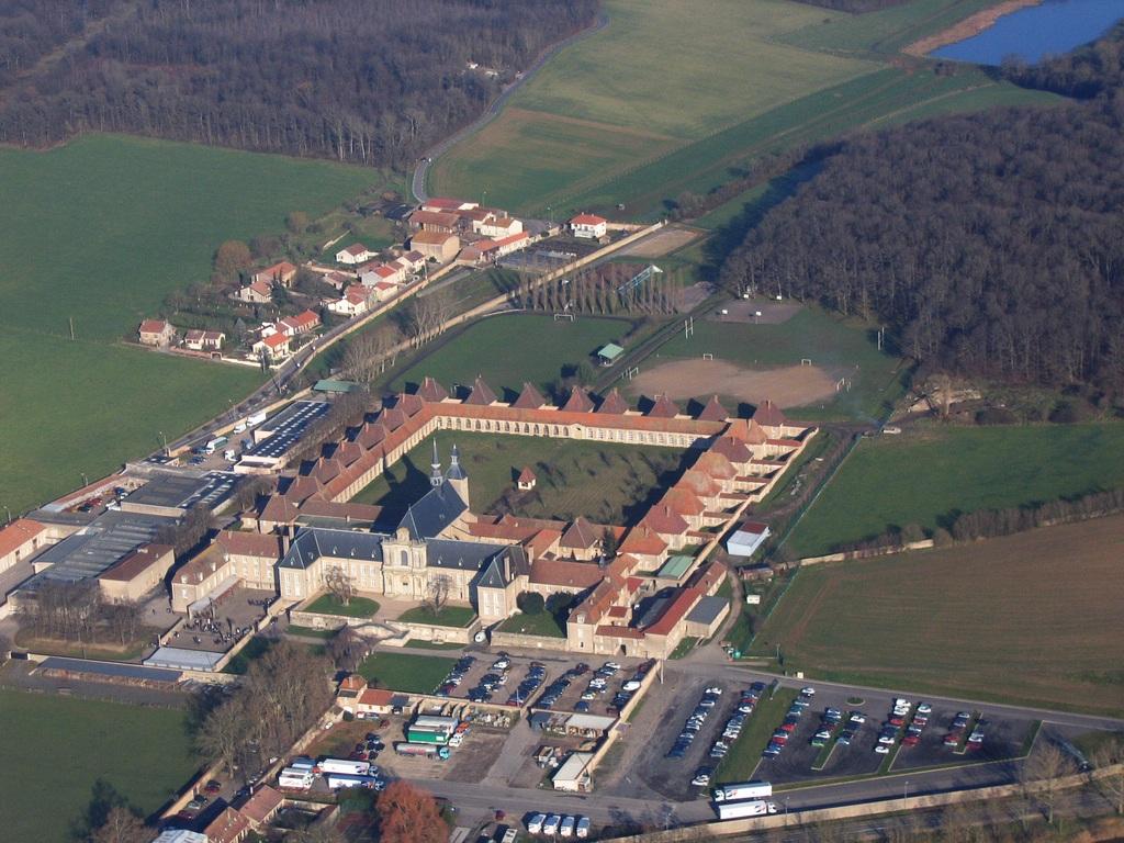 Ville de ArtsurMeurthe